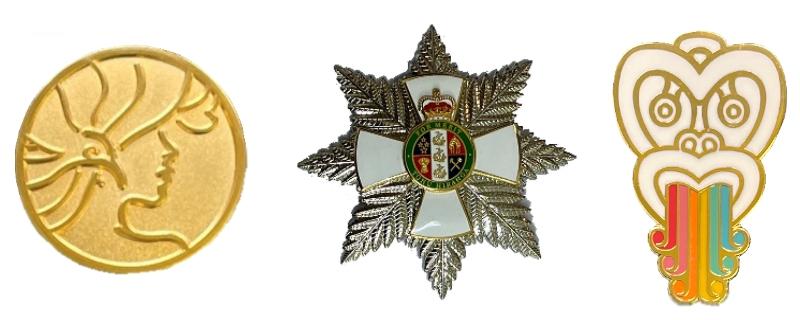 Metal Badges & Lapel Pins